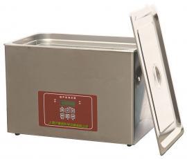 沪粤明台式超声波清洗器KQ-300E