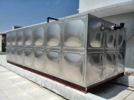 不锈钢保温水箱规格