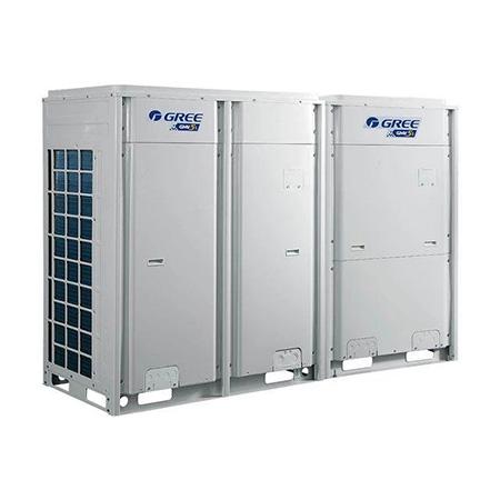 学校中央空调安装 商用中央空调安装公司