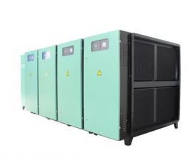 江苏绿然定制家具厂喷漆废气处理设备 电镀厂酸洗废气处理设备