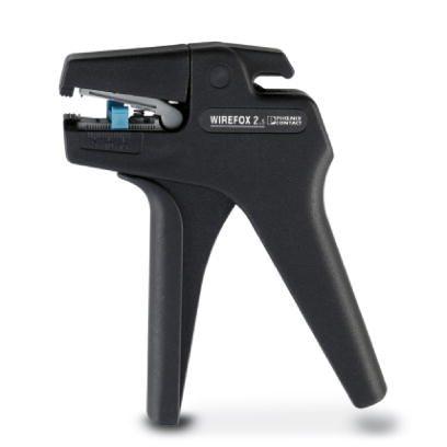 菲尼克斯����Q���工具 - WIREFOX 6SC - 1212158