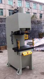 单臂液压机,油压机,摆臂压装机,弓形压力机,单柱压装机