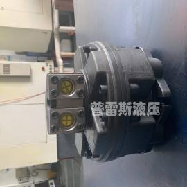 INM5-1800,INM5-2000摊铺机液压马达