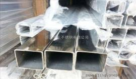 06Cr19Ni10不锈钢无缝方管/焊接方管/不锈钢矩形管