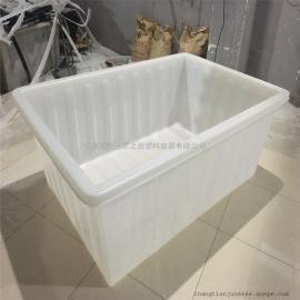 塑胶大水箱,塑胶方箱,塑料方形箱
