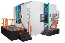 友嘉机床五�S立式加工中心�C U-1000银鹿机械