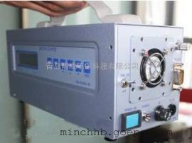研究机构,大学,企业用LB-3600F空气负离子检测仪