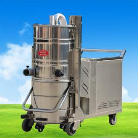 机械厂用吸尘器汽车配件厂用大型工业吸尘器家具厂吸木屑吸尘器