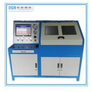 净水器试验机 过滤器耐压爆破试验机 软管脉冲试验台 气密性检测