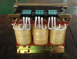 并联电抗器BKSG-8KVAR 380V配套大功率负载电抗器 高性能 民恩