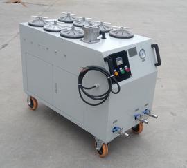 过滤器CS-AL系列86e润滑油耐用高精度净油机
