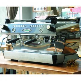 原装意大利La marzocco辣妈GB5电控版专业商用意式半自动咖啡机