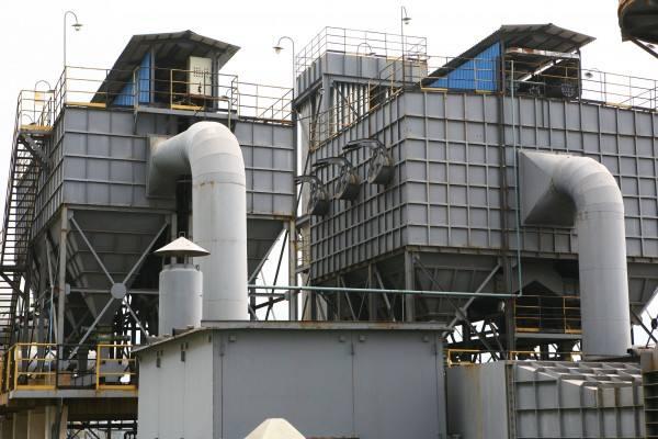钢铁炼钢电炉除尘器在工业烟气净化行业主要特点体现