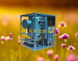 汽轮机油脱酸滤油机TYC-50