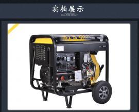 伊藤柴油发电焊机