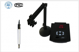 DD-810E精密型电导率仪
