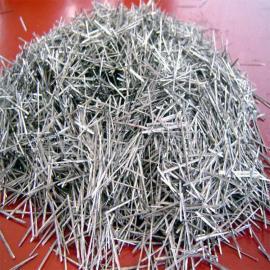 华禄混凝土剪切型钢纤维