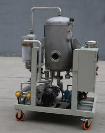 净化设备ZLYC V系列2LEH油净化抗燃油滤油机