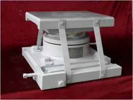 华禄橡胶减振隔振QZ球型盆式支座-球盆支座