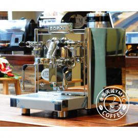 德国原装ECM Elektronika单头家用/商用电控专业半自动咖啡机