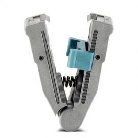 菲尼克斯剥线钳备用刀具 - QUICK WIREFOX 6 SC EM - 1208047