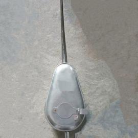 防爆铜制鼠型加油壶2L细长嘴304不锈钢油壶 小型设备机械注油器