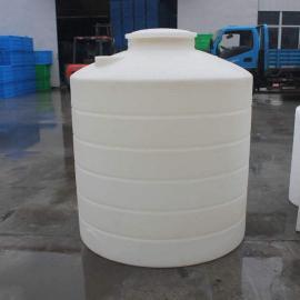化工桶商家 20立方聚羧酸减水剂储罐 20立方立式化工储罐
