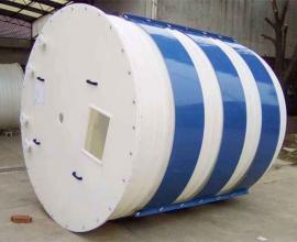 5立方滚塑容器销售 5吨絮凝剂水塔 耐酸碱储罐