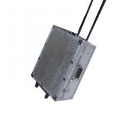 水质采样箱-拉杆式