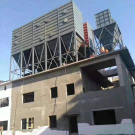 冶金行业矿热炉除尘器 电弧炉除尘器 中频电炉除尘器设备