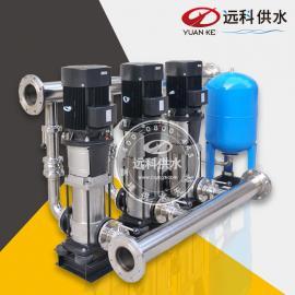 变频恒压供水设备节能环保