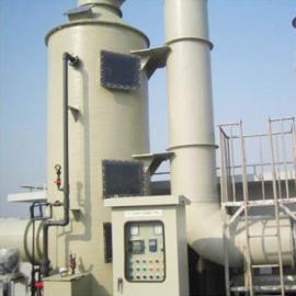 发电厂电捕焦油器故障剖析及解决设计方案龙泰环保