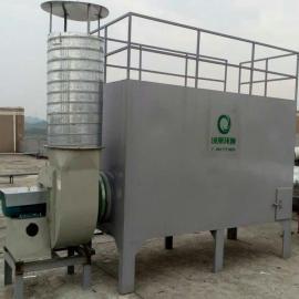活性炭吸附装置 抽屉式活性炭吸附箱 抽屉式活性炭吸附器