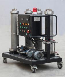 日欣净化LYC VH磷酸酯油再生滤油机