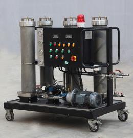 过滤LYC V系列MvNEH油再生滤油机