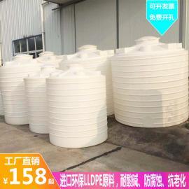 蓄水罐|8吨储水桶一个|车载水桶一个