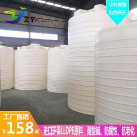 塑料储存罐|3吨塑料罐|太阳能水箱一个