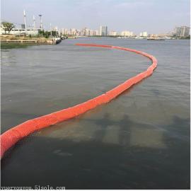 河道抽水管道塑料螺栓固定管道浮体