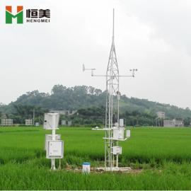 农业环境监测系统农业环境监测站农业环境监测仪