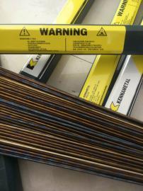 司太立Stellite6/钴基6号合金堆焊焊丝钴基铸棒3.2-4.0