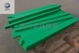 各种规格PE条 UPE板条 耐磨塑料条尼龙支撑条加工