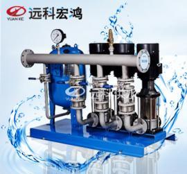 全自动变频恒压给水设备
