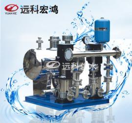 自来水加压设备生活变频泵组变频恒压供水控制器