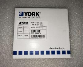 特灵风机盘管电机 YDK27-4K4 空调配件