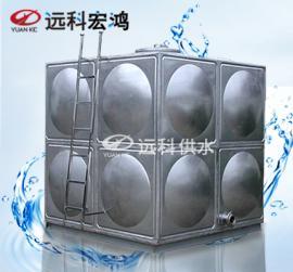 1000立方越大304不锈钢水箱