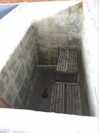 污水池环氧防腐施工公司