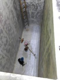混凝土水池三布五油玻璃钢防腐-环氧玻璃钢防腐公司