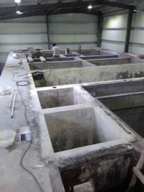 酸碱水槽环氧玻璃钢防腐公司