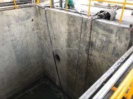 污水池玻璃钢抗酸碱防腐奇米网