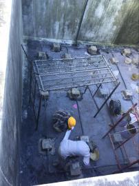 污水池玻璃钢防腐-三布五油防腐公司